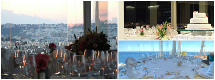 Preluna Hotel - Weddings in Malta - Sliema Wedding Venue